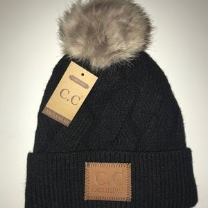 C.C Exclusives Womens Hat